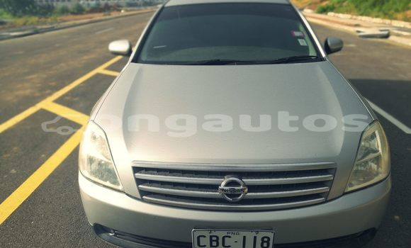 Buy Used Nissan Teana Other Car in Popondetta in Oro