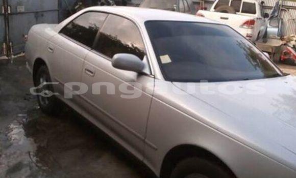 Buy Used Toyota MarkII Other Car in Vanimo in Sandaun