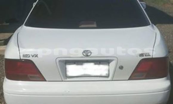 Buy Used Toyota Vista Other Car in Wau in Morobe