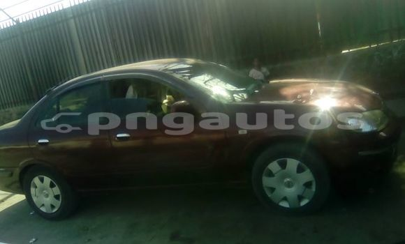 Buy Used Nissan Bluebird Other Car in Laiagam in Enga