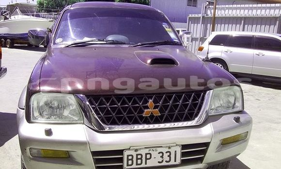 Buy Used Mitsubishi L200 Other Car in Kerema in Gulf
