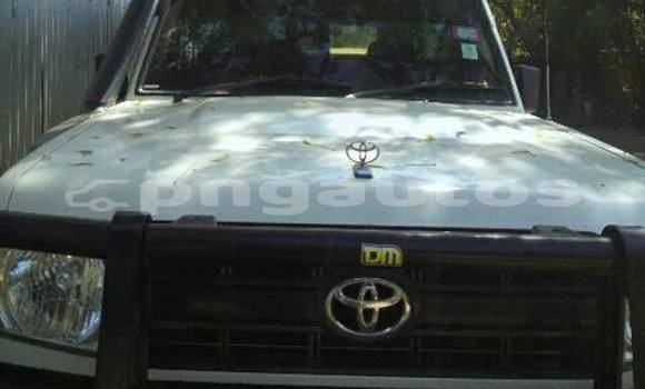 Buy Used Toyota Land Cruiser Other Car in Laiagam in Enga