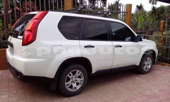 Buy Used Nissan Xtrail Other Car in Lae in Morobe
