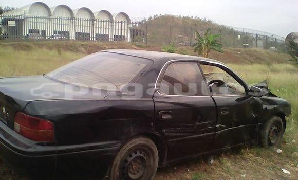 Buy Used Toyota Vista Other Car in Kerema in Gulf