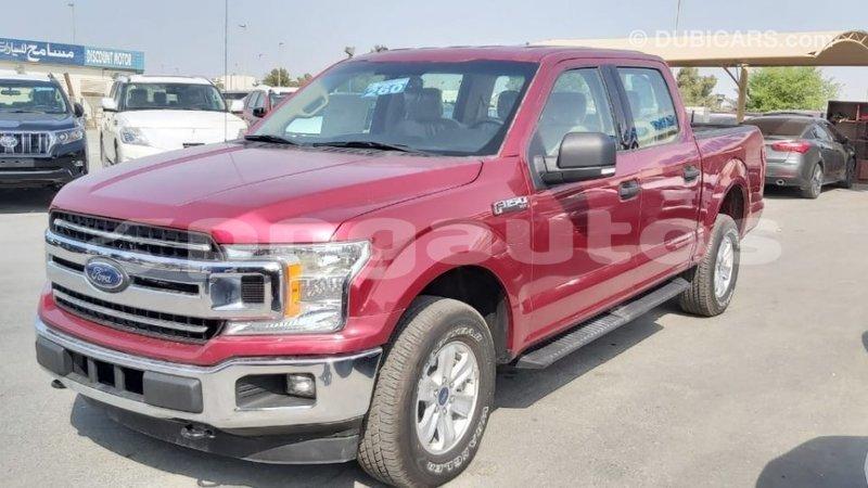 Big with watermark ford xlt enga import dubai 5257