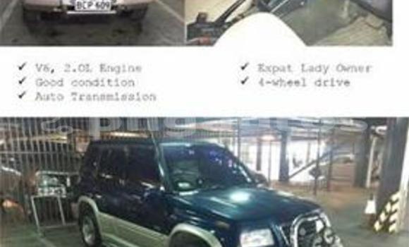 Buy Used Suzuki Vitara Other Car in Popondetta in Oro