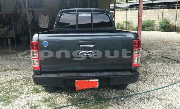 Buy Used Ford Ranger Other Car in Madang in Madang