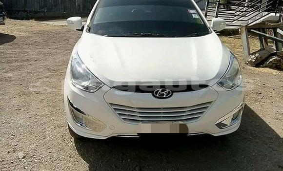 Buy Used Hyundai Tucson Other Car in Vanimo in Sandaun