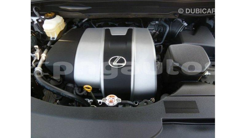 Big with watermark lexus rx 350 enga import dubai 5312