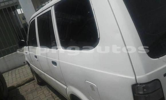Buy Used Toyota Kijang Other Car in Laiagam in Enga