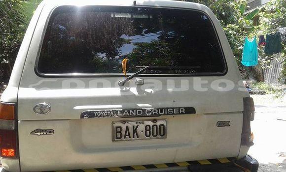 Buy Used Toyota Landcruiser Other Car in Lorengau in Manus