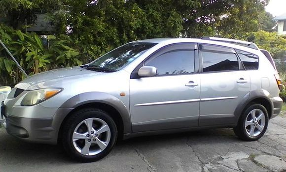 Buy Used Toyota Voltz Other Car in Lae in Morobe