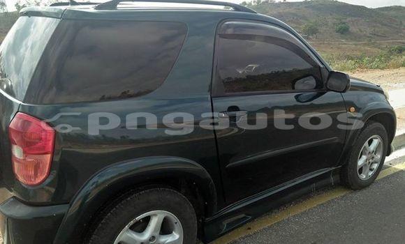 Buy Used Toyota RAV4 Other Car in Lae in Morobe