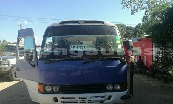 Buy Used Toyota Coaster Other Car in Lae in Morobe