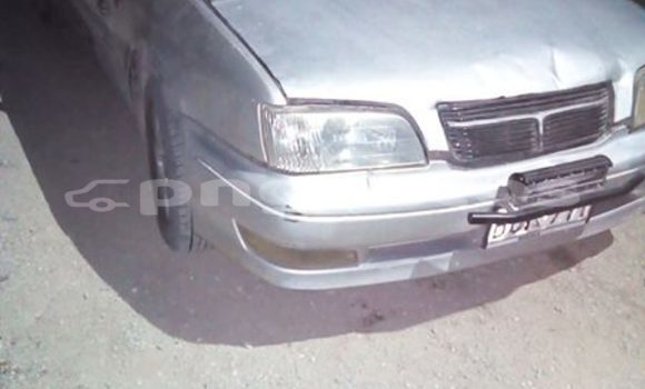 Buy Used Toyota Camry Silver Car in Lae in Morobe