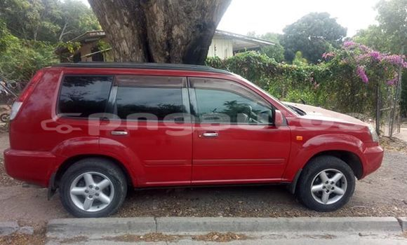 Buy Used Honda CRV Red Car in Lae in Morobe