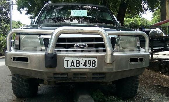 Buy Used Ford Ranger Other Car in Lae in Morobe
