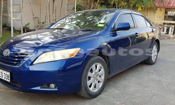 Buy Used Toyota Camry Blue Car in Lae in Morobe