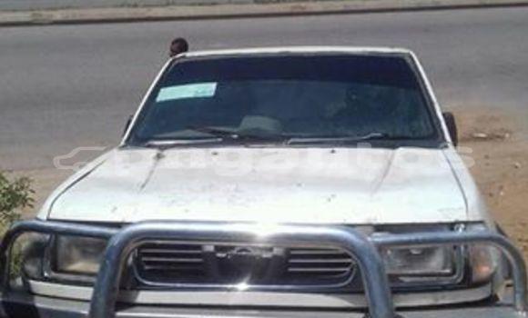 Buy Used Nissan Navara Other Car in Wabag in Enga