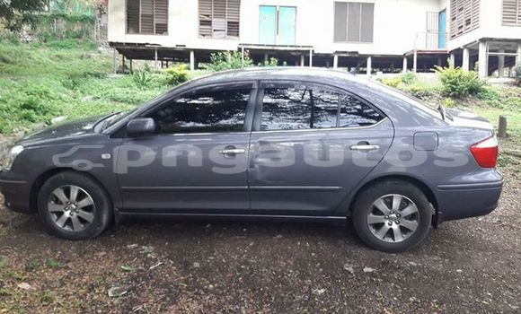 Buy Used Toyota Premio Other Car in Port Moresby in National Capital District