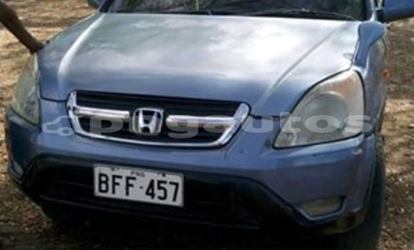 Buy Used Honda CR–V Other Car in Port Moresby in National Capital District
