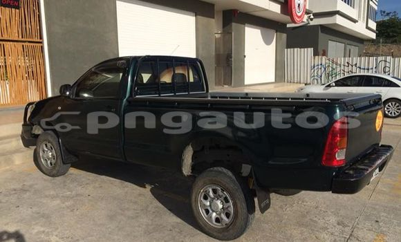 Buy Used Toyota Hilux Other Car in Port Moresby in National Capital District