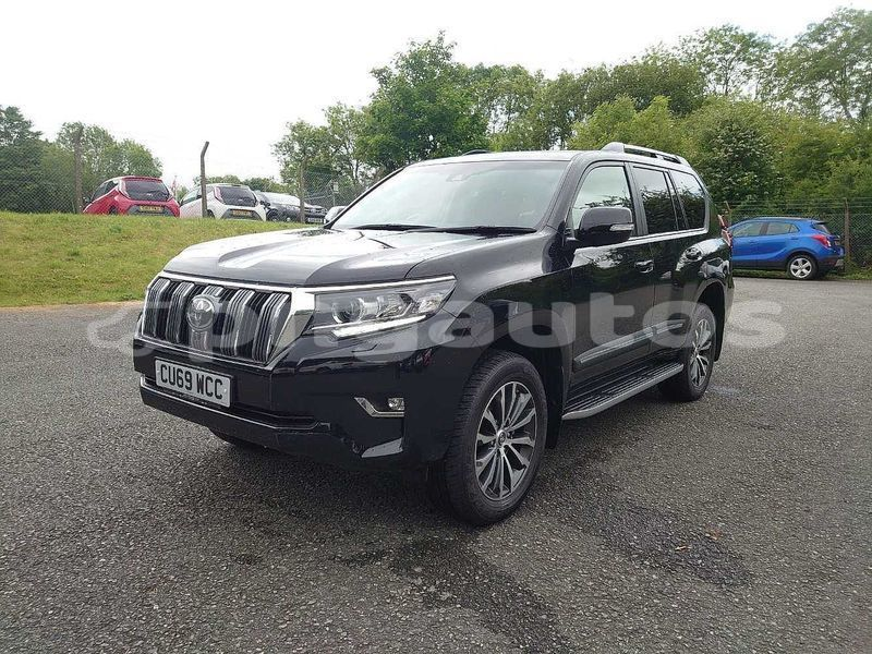 Big with watermark toyota land cruiser prado morobe kabwum 5775