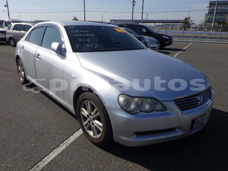 Big with watermark toyota mark x national capital district port moresby 5781