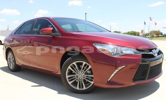 Buy Used Toyota Camry Red Car in Gubam in Western (Fly)