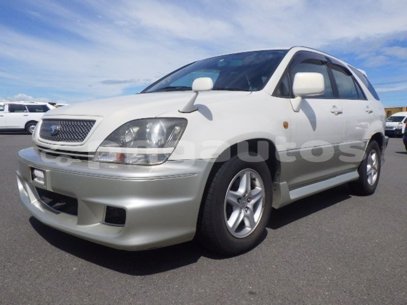 Big with watermark toyota harrier national capital district port moresby 5844