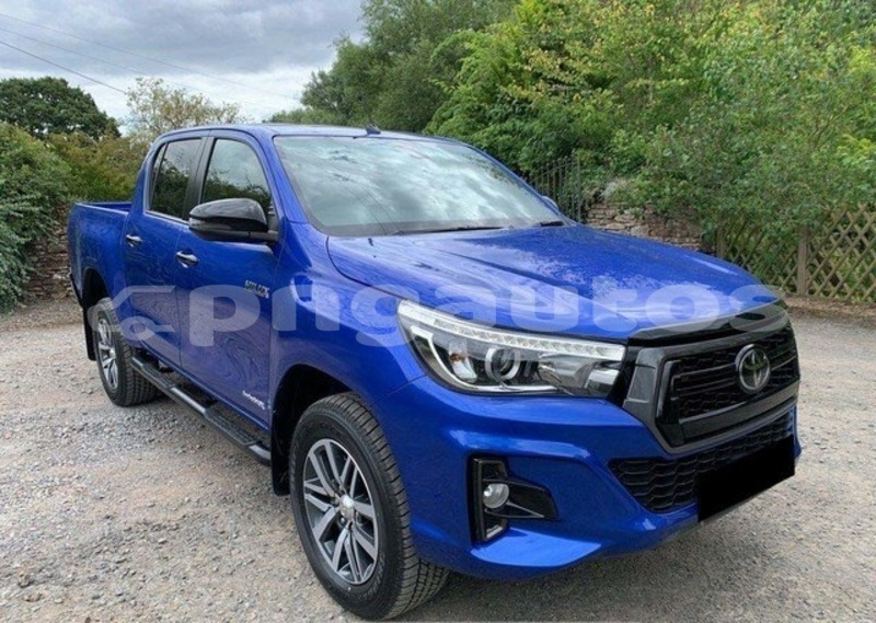 Big with watermark toyota hilux national capital district port moresby 5860