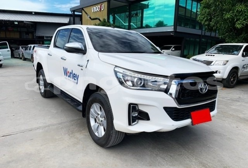 Big with watermark toyota hilux national capital district port moresby 5861