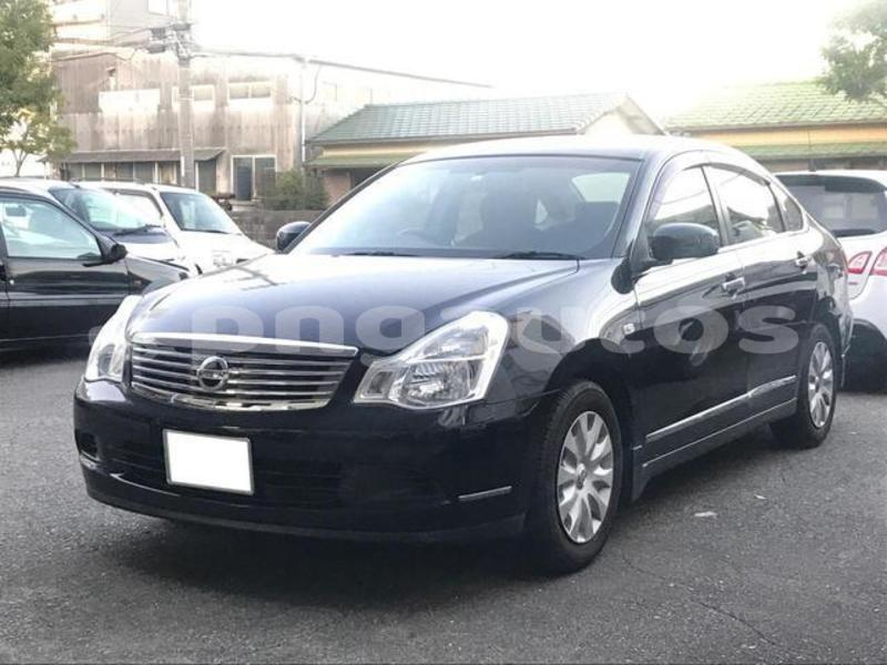 Big with watermark nissan bluebird sylphy national capital district port moresby 5863