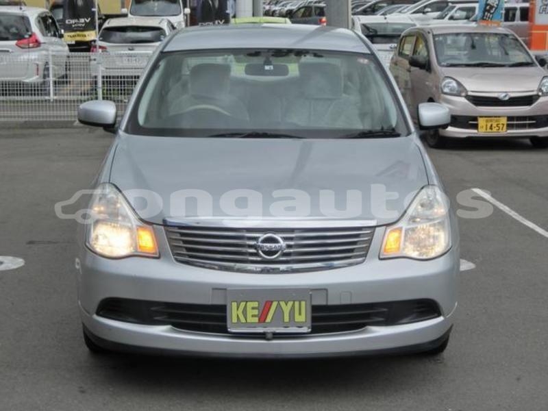 Big with watermark nissan bluebird sylphy national capital district port moresby 5864
