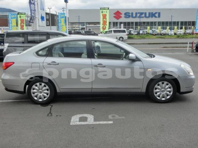 Big with watermark nissan bluebird sylphy national capital district port moresby 5868