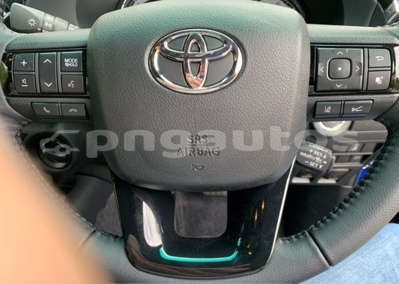 Big with watermark toyota hilux national capital district port moresby 5871
