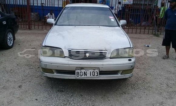 Buy Used Toyota Camry Silver Car in Port Moresby in National Capital District