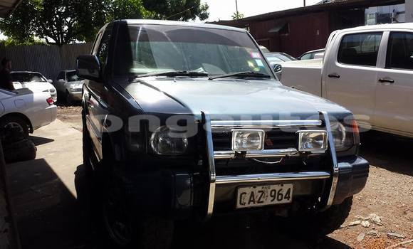 Buy Used Mitsubishi Pajero Other Car in Laiagam in Enga