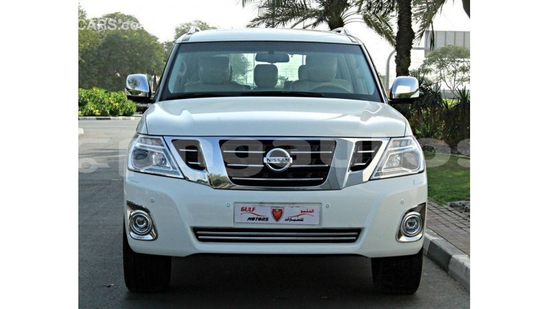 Big with watermark nissan patrol enga import dubai 5926