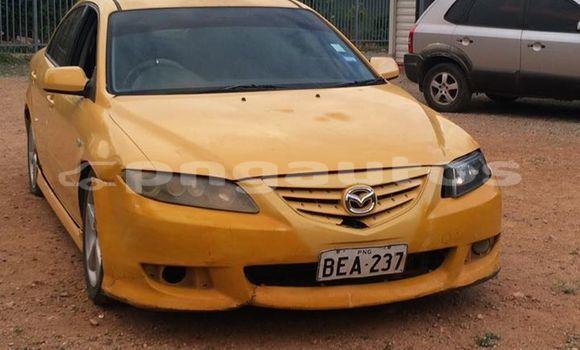 Buy Used Mazda Atenza Other Car in Lae in Morobe