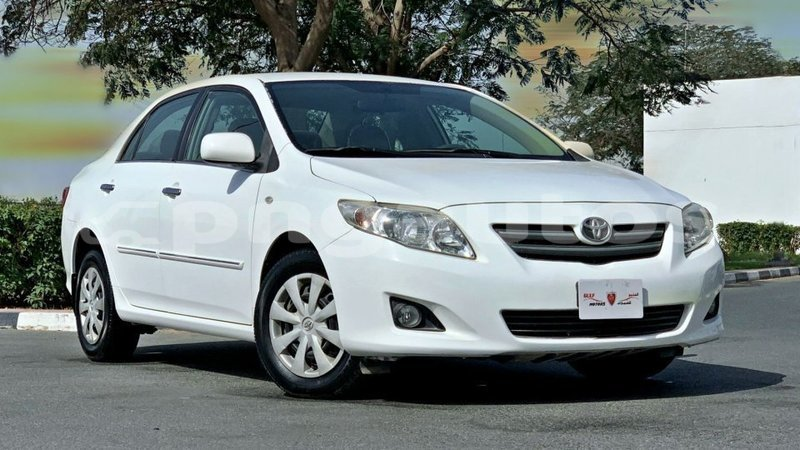 Big with watermark toyota corolla enga import dubai 6093