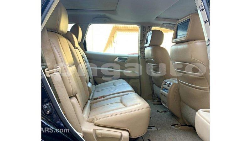 Big with watermark nissan pathfinder enga import dubai 6110