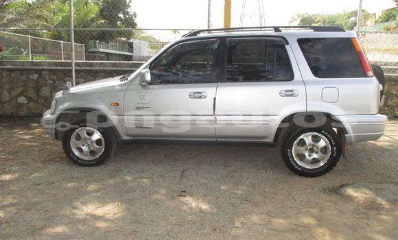 Buy Used Honda CRV Other Car in Kerema in Gulf