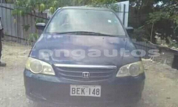 Buy Imported Honda Odyssey Other Car in Port Moresby in National Capital District