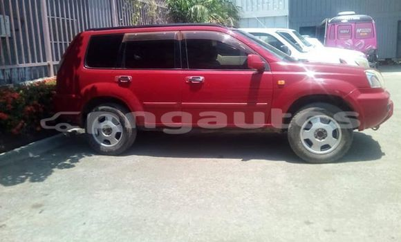 Buy Imported Nissan X–Trail Black Car in Port Moresby in National Capital District