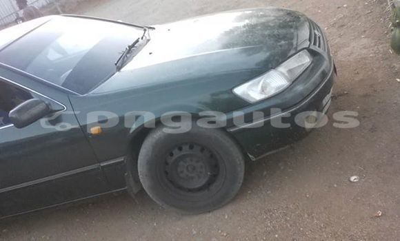 Buy Imported Toyota Camry Green Car in Port Moresby in National Capital District