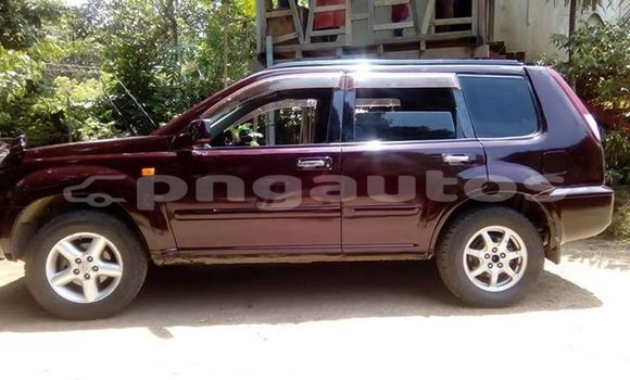 Buy Imported Nissan X–Trail Other Car in Port Moresby in National Capital District