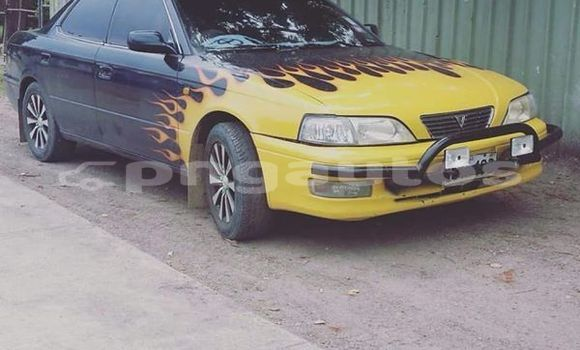 Buy Imported Toyota Vista Other Car in Port Moresby in National Capital District