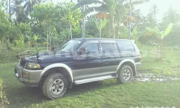 Buy Imported Mitsubishi Challenger Other Car in Wewak in East Sepik