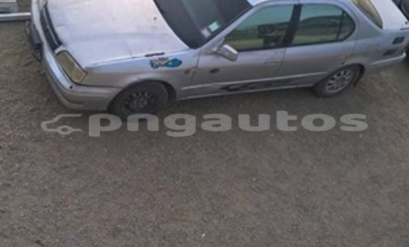 Buy Imported Toyota Camry Silver Car in Port Moresby in National Capital District